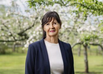 Helen Holmberg